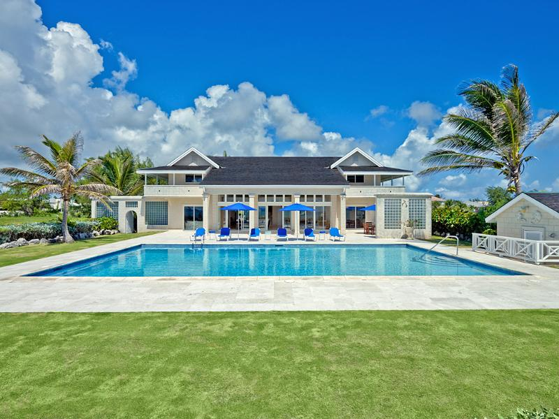 Ocean Mist Villa, Atlantic Shores, St Philip, Barbados - Ocean Front - Image 1 - Atlantic Shores - rentals
