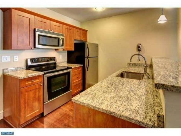 Ultra Luxury Custom 2br 2ba By Rittenhouse!!! - Image 1 - Philadelphia - rentals