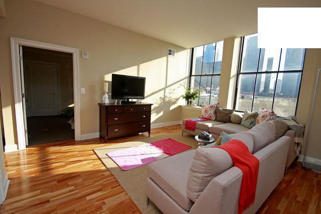 Art Musuem Luxury 1br!!! - Image 1 - Philadelphia - rentals