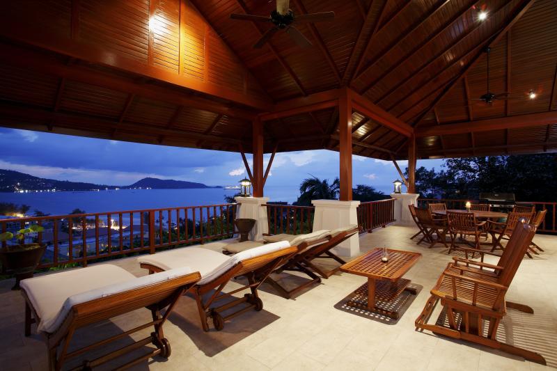 Terrace - B2-Suriya, - Patong - rentals