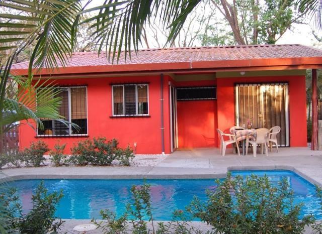 Casa Roja - Image 1 - Playa Potrero - rentals
