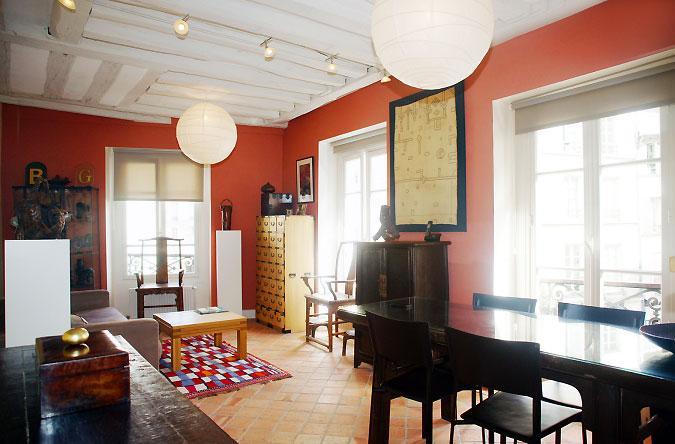 1.jpg - THOUIN - Paris - rentals