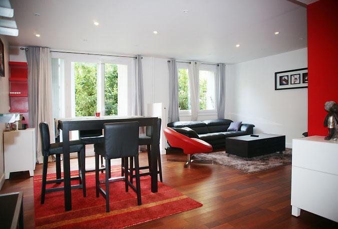1.jpg - CONTRESCA - Paris - rentals