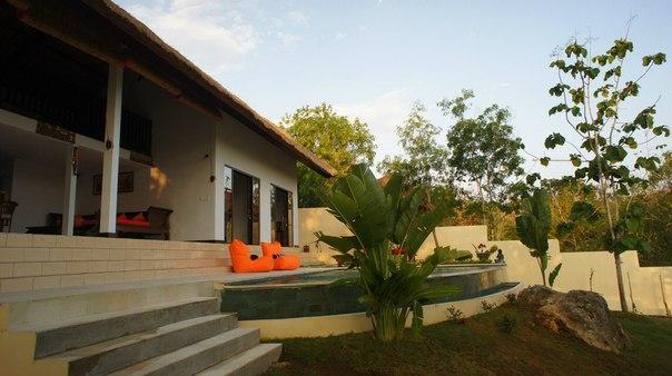 Nice villa Yuvita Bali 2 bd - Image 1 - Ungasan - rentals