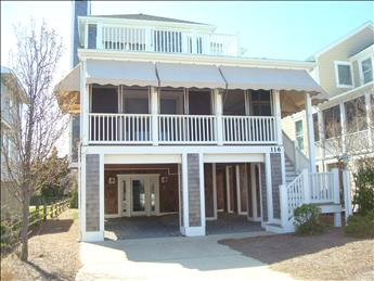 Property 100796 - Downtown Bethany Beach 100796 - Bethany Beach - rentals