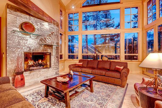 The Kokomo Lodge-JAN 2016 JUST REDUCED! SKI IN/OUT - Image 1 - Frisco - rentals