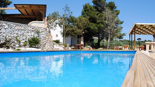 Villa Tea - Image 1 - Marina di Novaglie - rentals