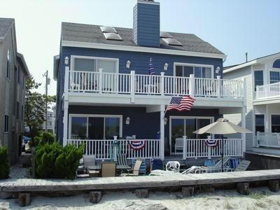 4519 Central Avenue, 2nd FL 120629 - Image 1 - Ocean City - rentals