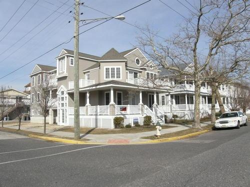 1044 Central Avenue 1st Floor 121227 - Image 1 - Ocean City - rentals