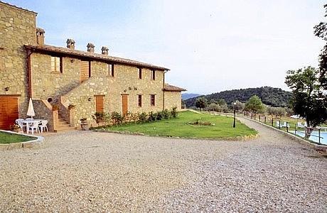 Villa Sonia C - Image 1 - Gualdo Cattaneo - rentals