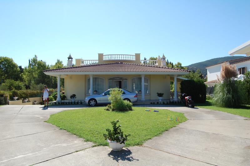 Villa Sanna e Floris, Siniscola, sardegna - Image 1 - Siniscola - rentals