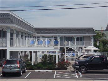 Broadway Beach Condos - Condo With Pool 126225 - Cape May - rentals
