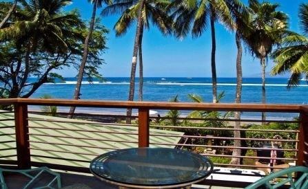 - Maui Sandy Beach Estate - Lahaina - rentals