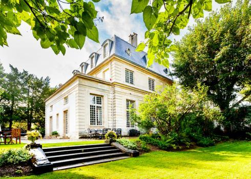 565 - Image 1 - Saint-Germain-en-Laye - rentals