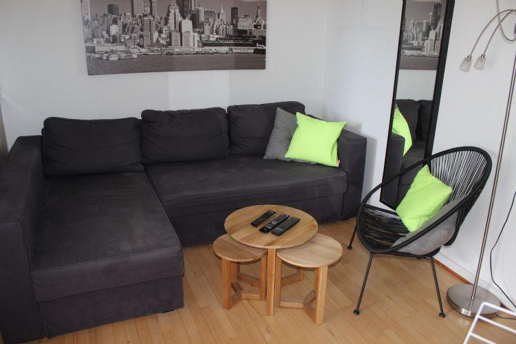 Roskildevej Apartment - Copenhagen apartment close to Damhus lake - Copenhagen - rentals