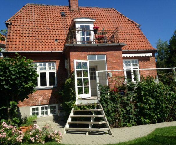 Funkiavej Apartment - Large Copenhagen house on Amager - Copenhagen - rentals