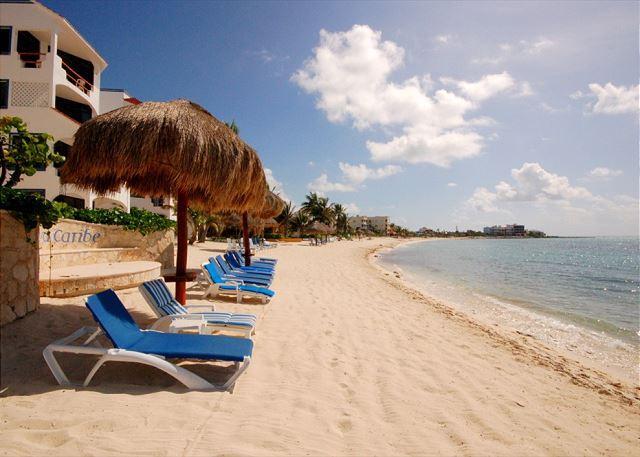 Playa Caribe, Unit #2 - Image 1 - World - rentals