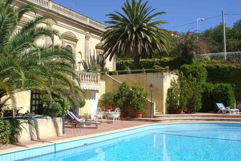 Villa Liberty - Image 1 - Noto - rentals