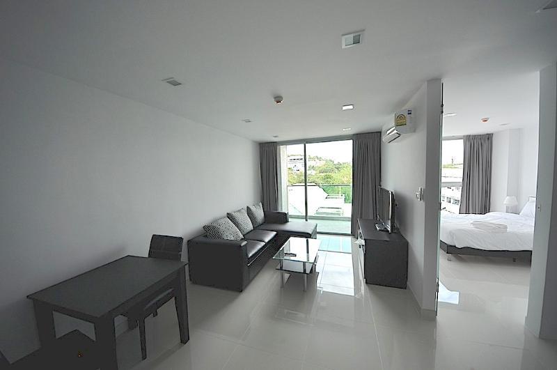 1bedroom in Park Royal-3-602 - Image 1 - Pattaya - rentals