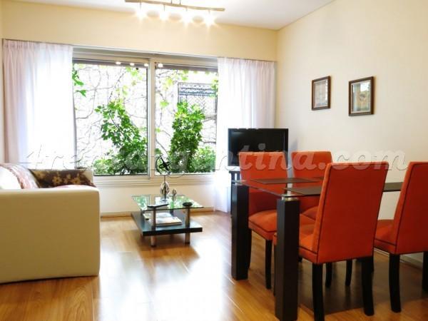 Photo 1 - Las Heras and Callao III - Buenos Aires - rentals
