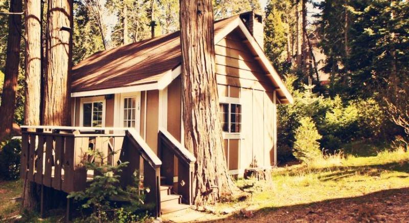 Lake Arrowhead Antlers 18 - Image 1 - Twin Peaks - rentals