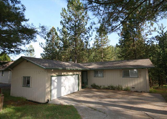 Feels Like Home Cabin - Image 1 - Groveland - rentals