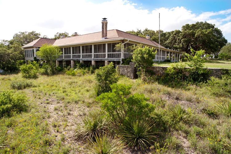 Casa Grande - Image 1 - Boerne - rentals