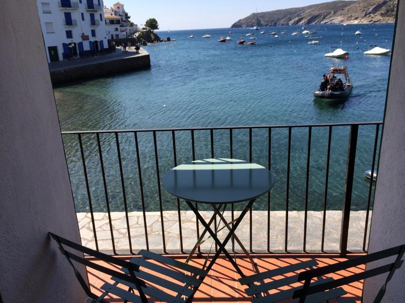 Espectacular Apartament en Cadaqués (Costa Brava) - Image 1 - Cadaques - rentals