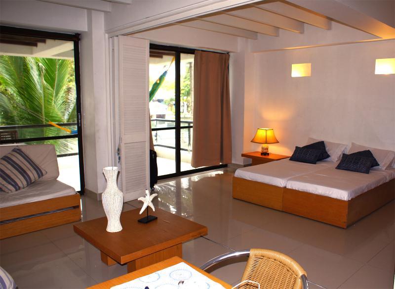 Apartamento Vacacional En San Andres Isla-  Apto 2 - Image 1 - San Andres - rentals