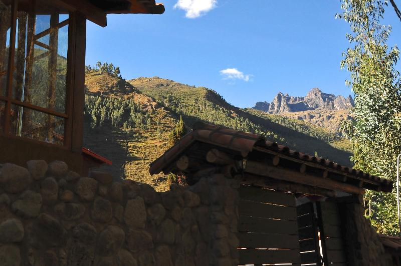 Stunning houses in the Heart of the Sacred Valley - Image 1 - Sacred Valley - rentals