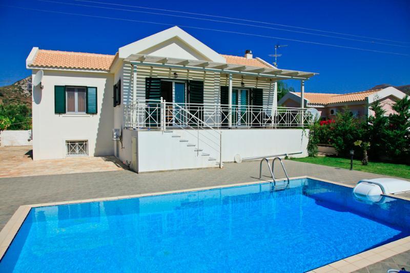 Private Villa with Pool - Villa Alexandra - Katelios - rentals