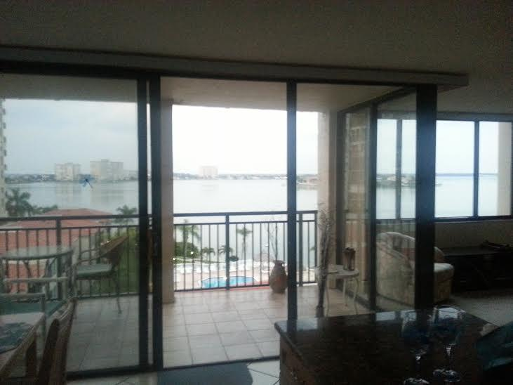 waterview St pete beach condo - Image 1 - Saint Petersburg - rentals