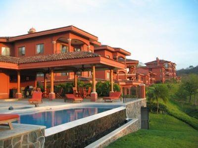 Residential Luxury Condo in Reserva Conchal - Image 1 - La Cruz - rentals