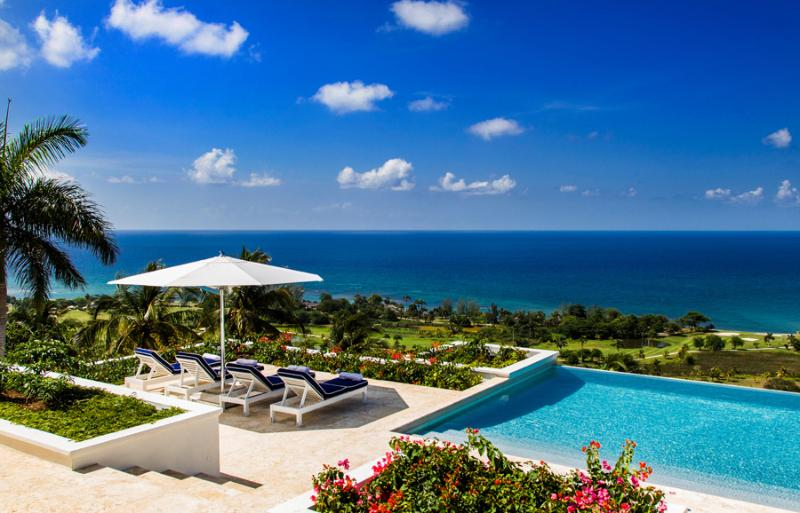 Hummingbird at the Tryall Club - Ideal for Couples and Families, Beautiful Pool and Beach - Image 1 - Montego Bay - rentals