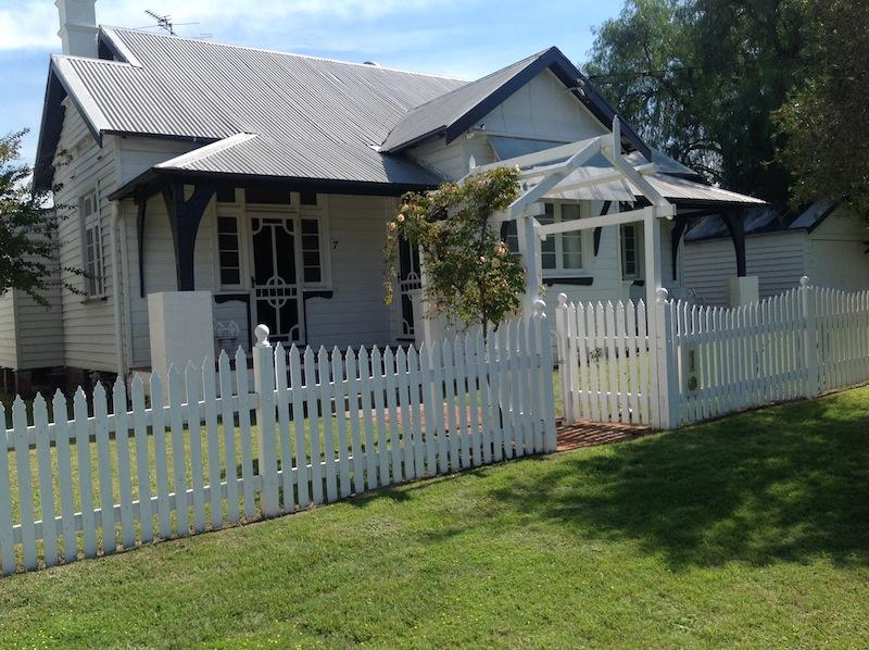 Country Belle - Image 1 - Cessnock - rentals