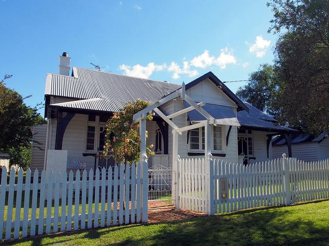 Exterior - Country Belle - comfort and character of home - Cessnock - rentals