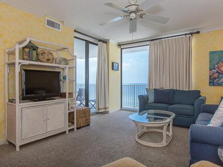 Shoalwater 903 - Image 1 - Orange Beach - rentals