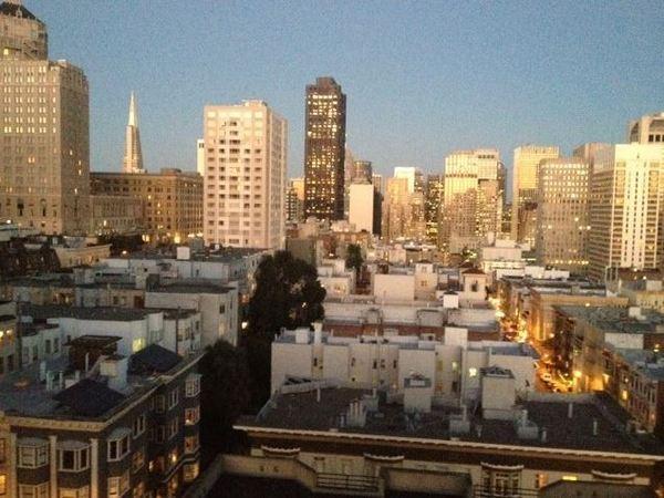 Great 2BD apt. in Nob Hill(ZDNLG9XXX) - Image 1 - San Francisco - rentals