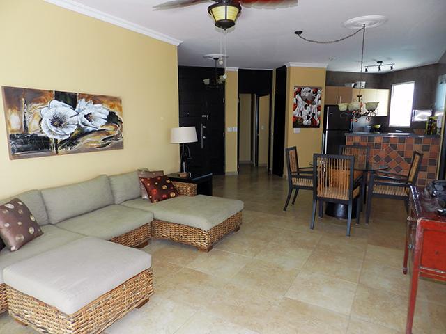 F3-2C, Modern 2 bedroom Condo - Image 1 - Farallon - rentals