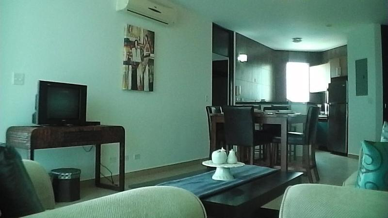 F4-4B, 2 bedroom condo. Playa Blanca Resort - Image 1 - El Farallon del Chiru - rentals