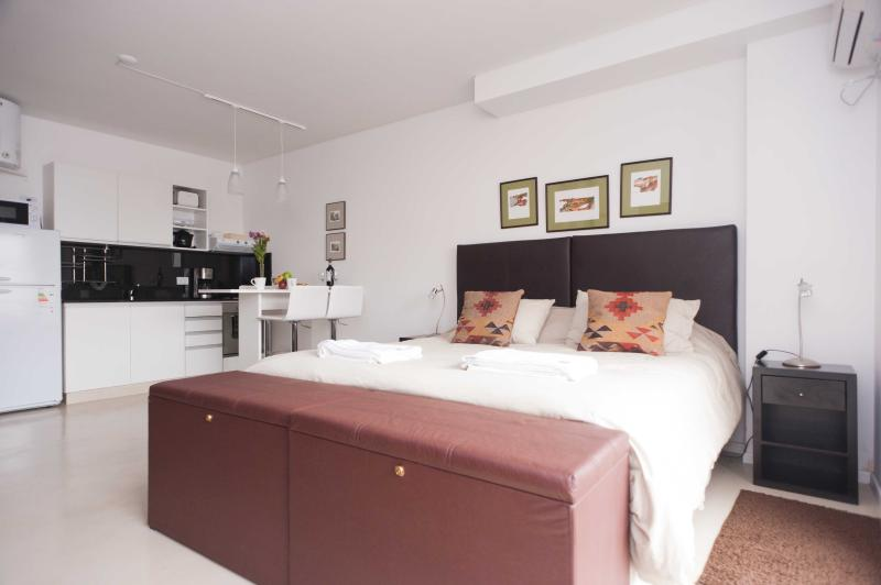 Great Studio in Palermo Soho 2PAX - Image 1 - Buenos Aires - rentals