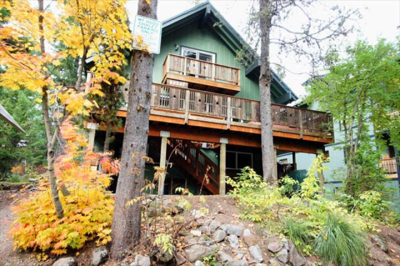 Mt Hood Chalet Vacation Rental - Image 1 - Government Camp - rentals