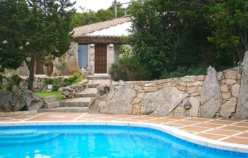 Villa Smeraldo - Image 1 - Porto Cervo - rentals
