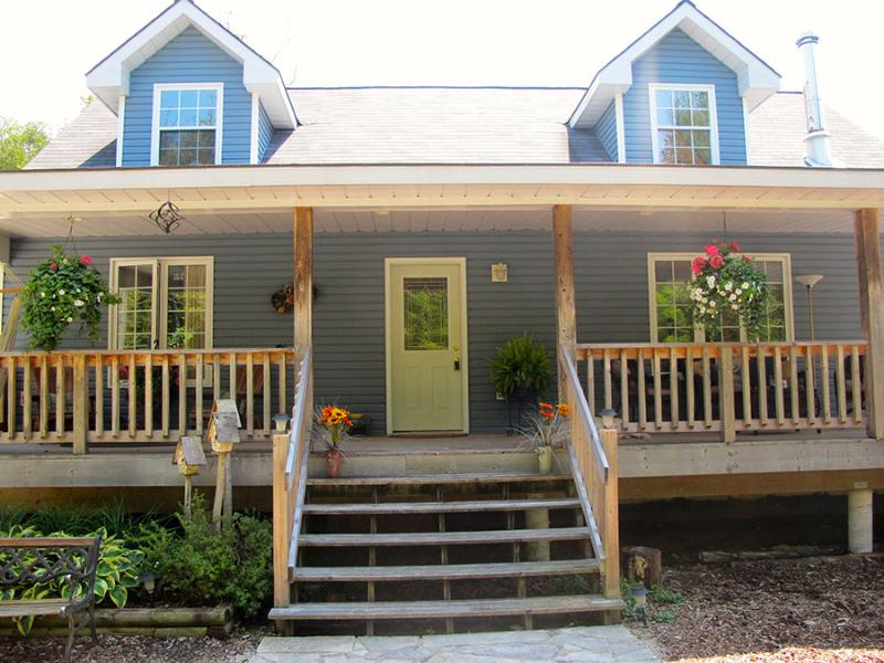 Westwood Cottage (#595) - Image 1 - Lions Head - rentals