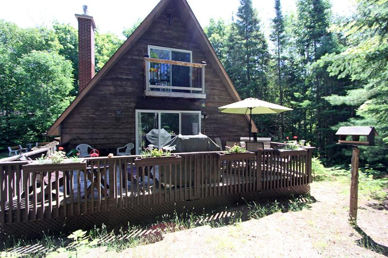 Oh Brians cottage (#714) - Image 1 - Sauble Beach - rentals