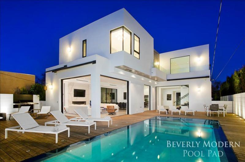 - Beverly Modern Villa - Los Angeles - rentals