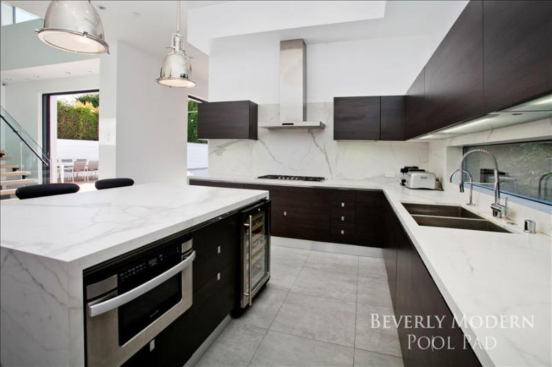 Beverly Modern Villa - Image 1 - Los Angeles - rentals