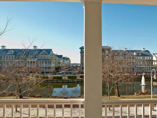 Sunset Island  4 FDE - 2D - Image 1 - Ocean City - rentals