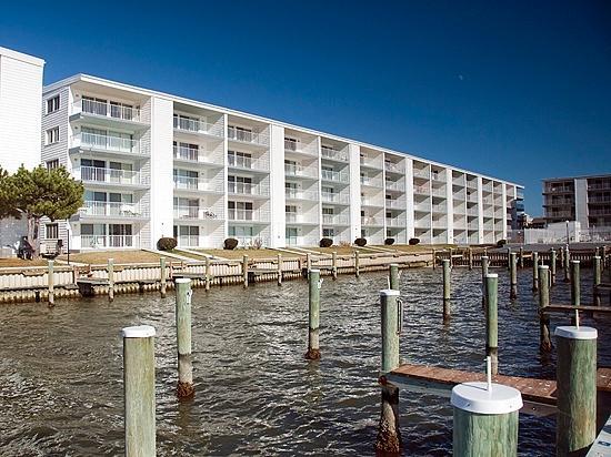 Thunder Island 15A - Image 1 - Ocean City - rentals