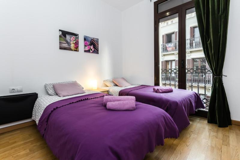 Designed Born Apartment - Image 1 - Barcelona - rentals